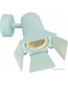 Спот светодиодный Arte Lamp TRACK LIGHTS A6709AP-1WH
