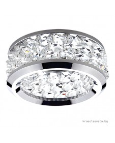 Встраиваемый светильник Lightstar Onora 031804