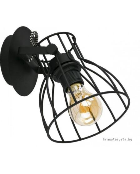 Светильник TK Lighting ALANO BLACK 2120