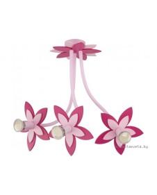 Светильник Nowodvorski FLOWERS PINK 6894
