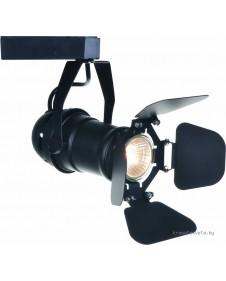 Шинный светильник Arte Lamp TRACK LIGHTS A5319PL-1BK