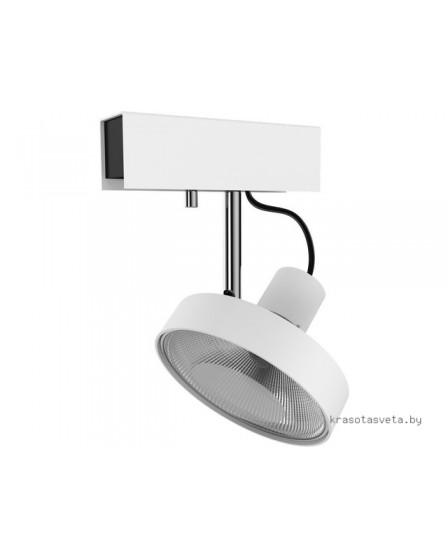 Светильник Nowodvorski CROSS WHITE 9603
