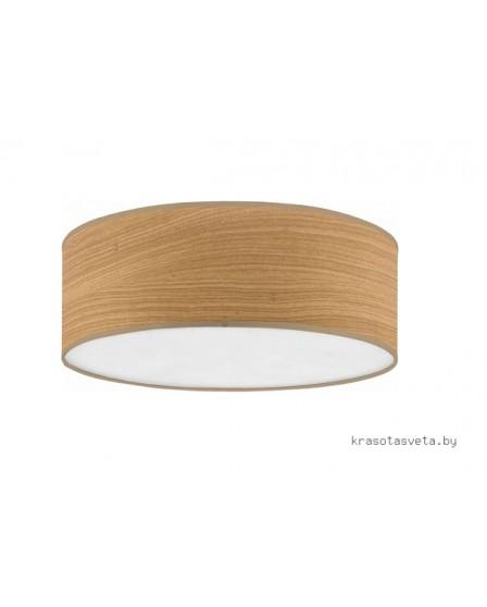 Светильник TK Lighting RONDO WOOD 1571