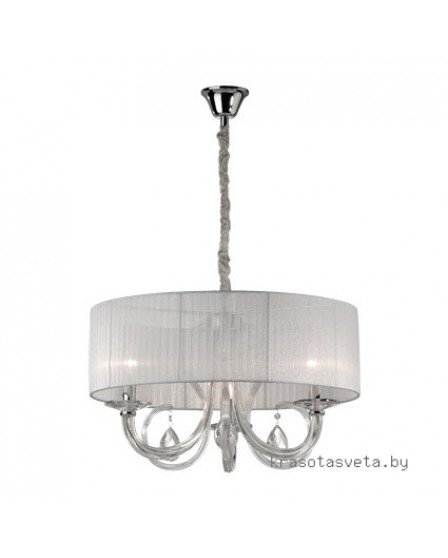 Светильник IDEAL LUX SWAN SP3 035840