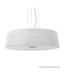 Светильник IDEAL LUX ISA SP6 BIANCO 016535