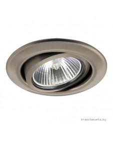 Встраиваемый светильник Lightstar Teso 011085