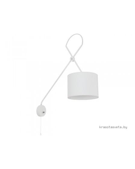 Светильник Nowodvorski VIPER WHITE 6512