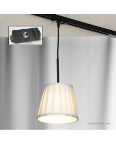 Светильник подвесной трековый Lussole Track Lights LSL-2916-01-TAB