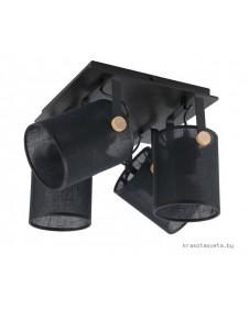 Светильник TK Lighting RELAX BLACK 1784