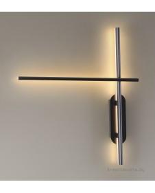 Бра, настенный светильник Odeon light RUDY 3890/20WL