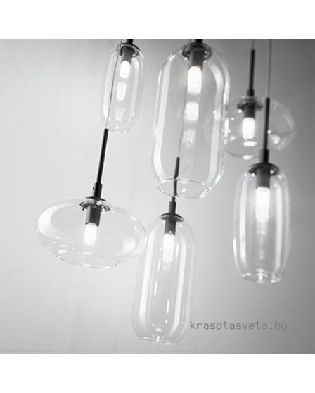 Светильник IDEAL LUX YOGA SP6 173023