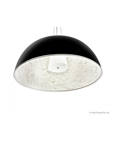 Светильник AZZARDO Decora LP5069-L BLACK