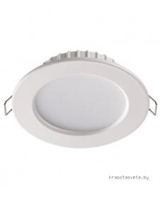 Встраиваемый светильник Novotech LUNA 358028