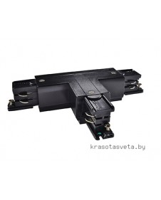 Светильник IDEAL LUX LINK TRIMLESS T-CONNECTOR LEFT - BLACK 169798