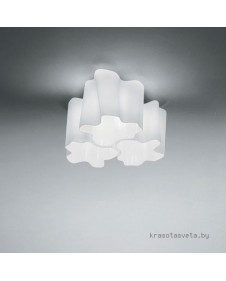 Светильник Artemide LOGICO MINI SOFFITTO