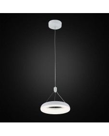 Подвесной светодиодный светильник Citilux Паркер CL225110r