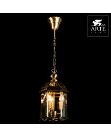 Светильник подвесной Arte Lamp Rimini A6505SP-3AB