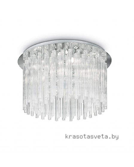 Светильник IDEAL LUX ELEGANT PL8 019451