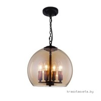 Светильник Crystal lux KRUS SP4 BOLL 2161/204