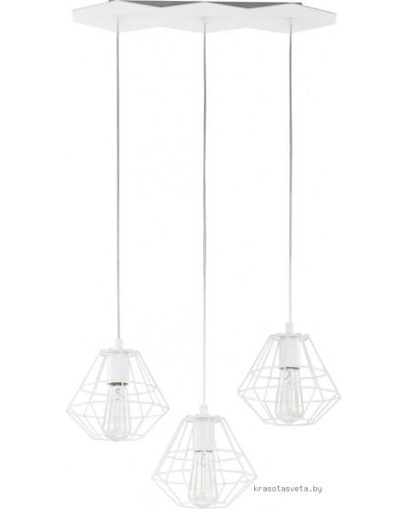 Светильник TK Lighting DIAMOND WHITE 848