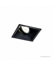 Встраиваемый светильник Maytoni Dot DL029-2-01B