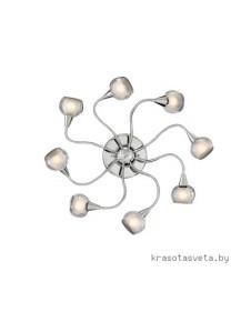 Светильник IDEAL LUX TENDER PL8 TRANSPARENT 04211