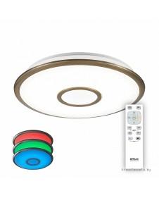 Светильник потолочный Citilux Старлайт CL70343RGB
