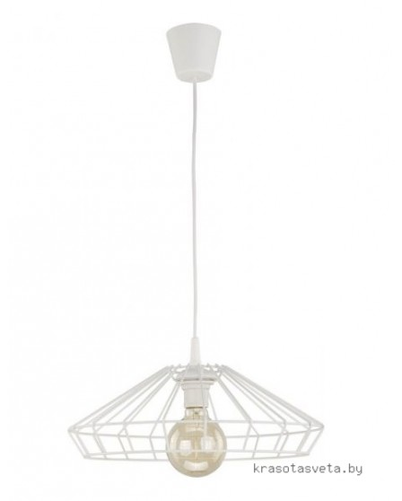 Светильник TK Lighting LIDO WHITE 1687