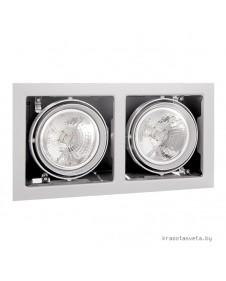 Встраиваемый светильник Lightstar Cardano 214120