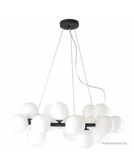 Люстра подвесная Kink Light Сида 07504-25,19