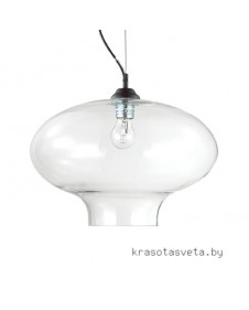 Светильник IDEAL LUX BISTRO SP1 ROUND 120898