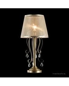 Лампа настольная Freya Simone FR2020-TL-01-BZ