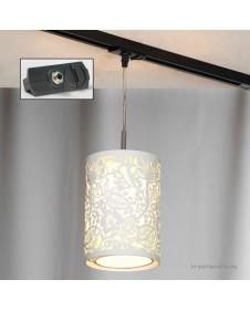 Светильник подвесной трековый Lussole Track Lights LSF-2306-01-TAB