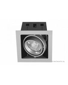 Встраиваемый светильник Paulmann Cardano 75301 (753.01)