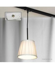 Светильник подвесной трековый Lussole Track Lights LSL-2916-01-TAW