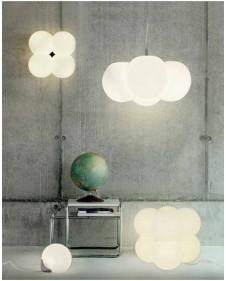 Напольный светодиодный светильник Azzardo ARIS 8 AZ2058