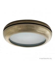 Встраиваемый светильник Lightstar Piano 011278