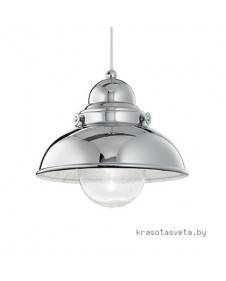 Светильник IDEAL LUX SAILOR SP1 D29 094823