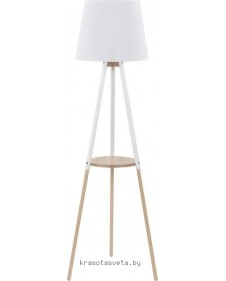 Торшер, Напольный светильник TK Lighting VAIO WHITE 698