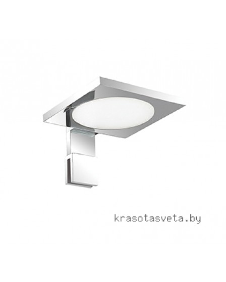 Светильник IDEAL LUX TOY AP1 SQUARE 156507