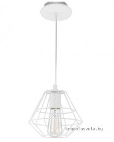 Светильник TK Lighting DIAMOND WHITE 697