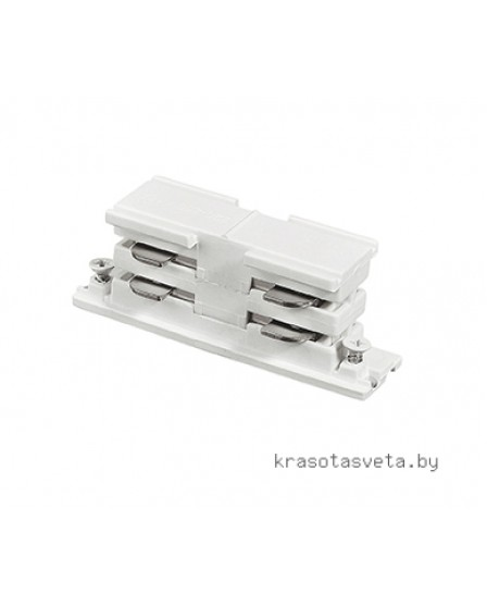 Светильник IDEAL LUX LINK STRAIGHT CONNECTOR 169637