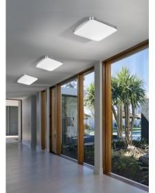 Потолочный светильник Azzardo QUADRO 50 CCT LED AZ2758