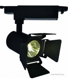 Шинный светильник Arte Lamp TRACK LIGHTS A6709PL-1BK