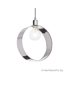 Светильник IDEAL LUX ANELLO SP1 BIG CROMO 111834