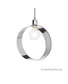 Светильник IDEAL LUX ANELLO SP1 BIG CROMO 111834
