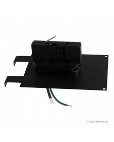 Трековое крепление с 3-фазным адаптером к 05121X чёрный LIGHTSTAR ASTA 594037