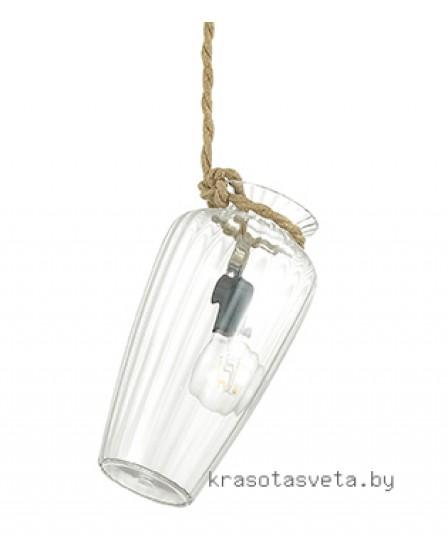 Светильник IDEAL LUX POTTY-2 SP1 158785