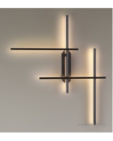 Бра, настенный светильник светодиодный Odeon light RUDY 3890/36WL