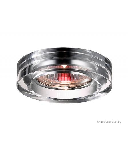 Светильник Novotech GLASS 369477